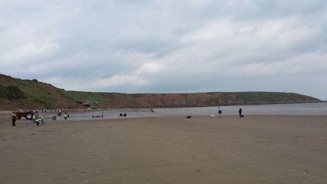 at filey