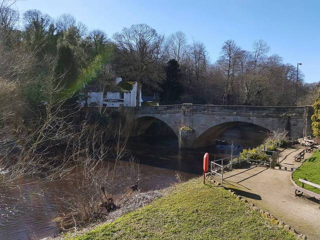 at knaresborough 10