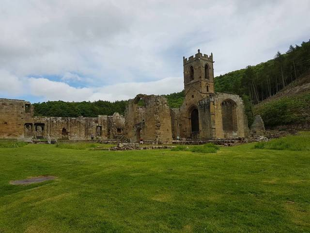 at mount grace priory3