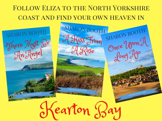 Follow Eliza to the North Yorkshire coast and find your own heaven in
