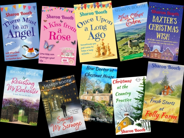 My Books (6)