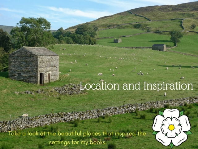 Location and Inspiration