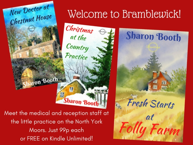 Welcome to Bramblewick!