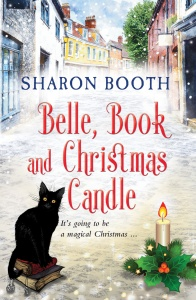 BELLE BOOK & CHRISTMAS CANDLE_FRONT_RGB150dpi