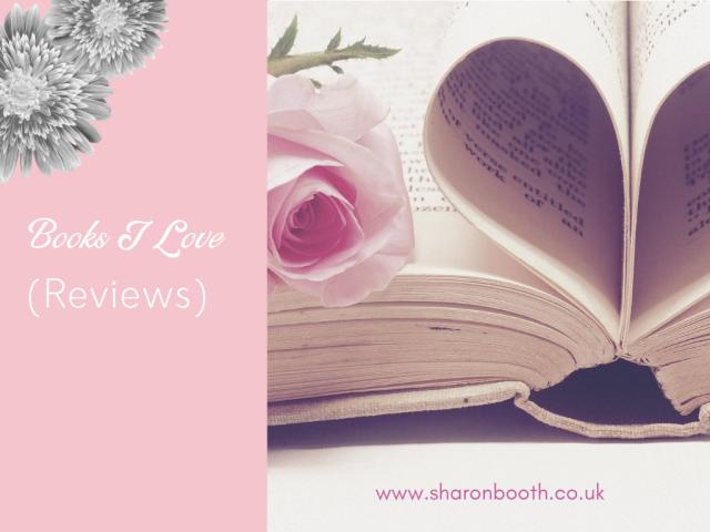 Books I Love (Reviews) (1)